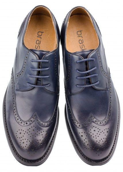 Туфли для мужчин BRASKA BR1226 купить обувь, 2017