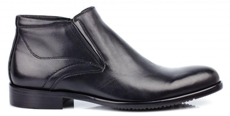 Ботинки для мужчин Braska BR1227 размерная сетка обуви, 2017