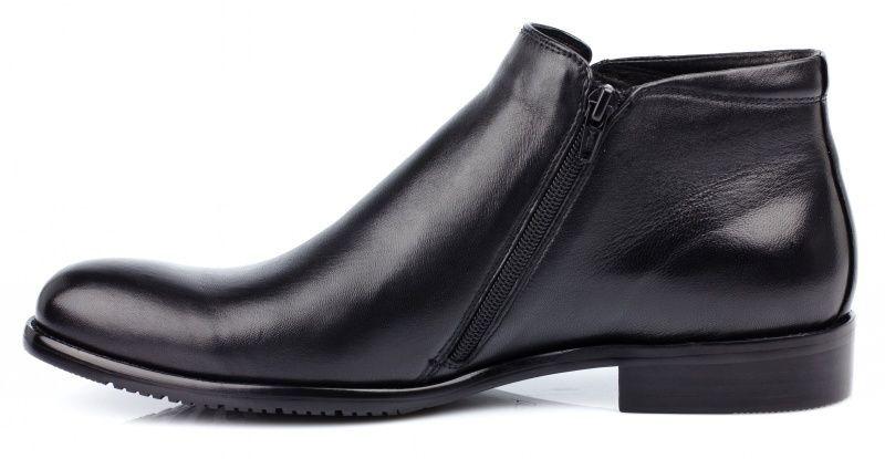 Ботинки для мужчин Braska BR1227 , 2017