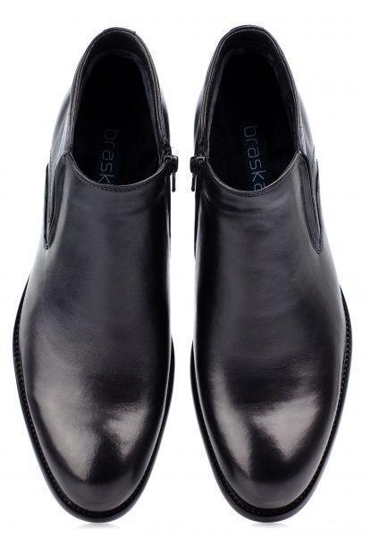 Ботинки для мужчин Braska BR1227 цена, 2017