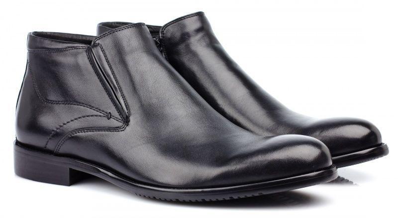 BRASKA Ботинки  модель BR1227, фото, intertop