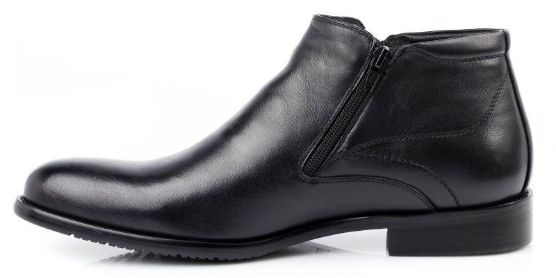 Ботинки для мужчин Braska BR1228 , 2017