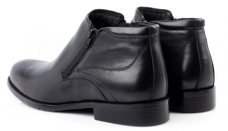 BRASKA Ботинки  модель BR1228, фото, intertop