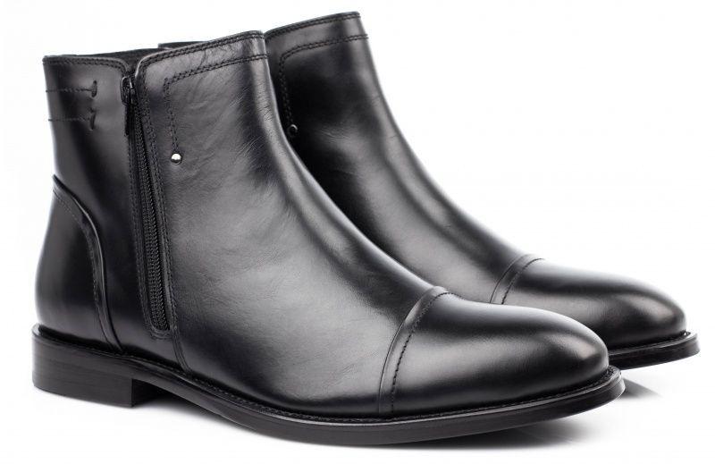 Ботинки для мужчин Braska BR1229 размерная сетка обуви, 2017