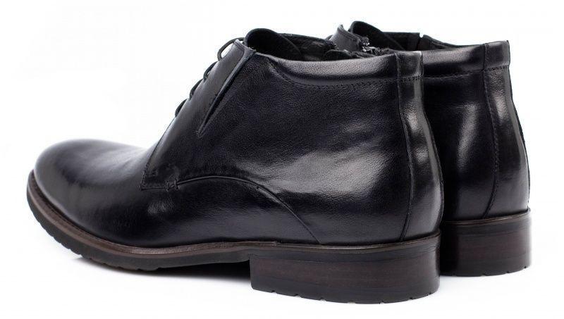 BRASKA Ботинки  модель BR1230, фото, intertop