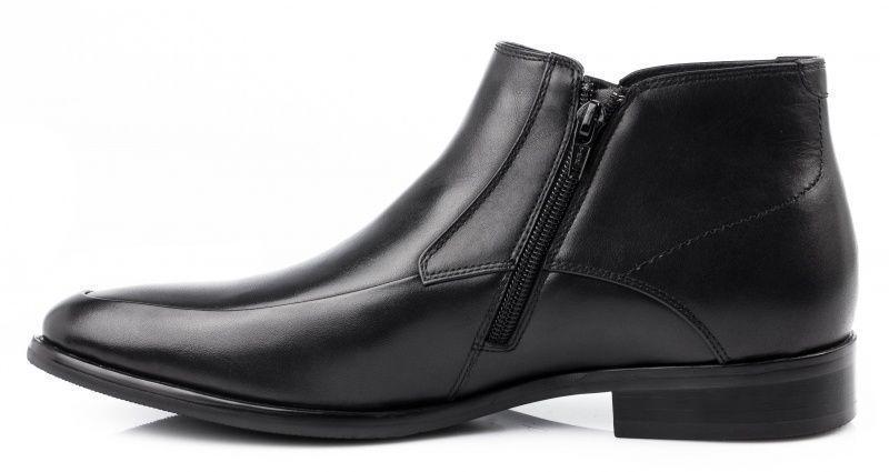 Ботинки для мужчин Braska BR1231 , 2017