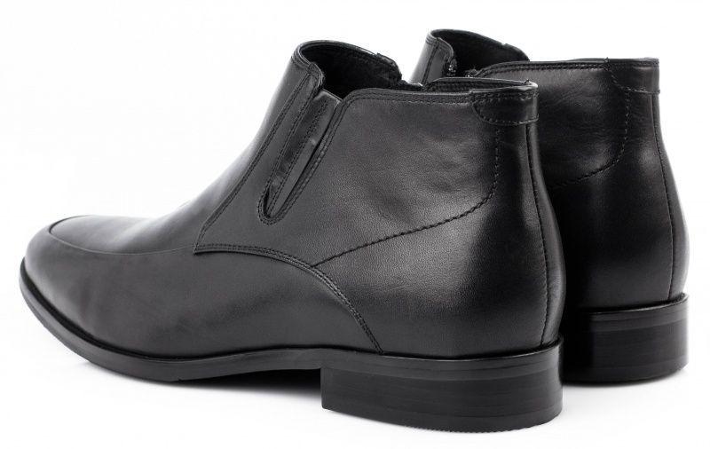 BRASKA Ботинки  модель BR1231, фото, intertop