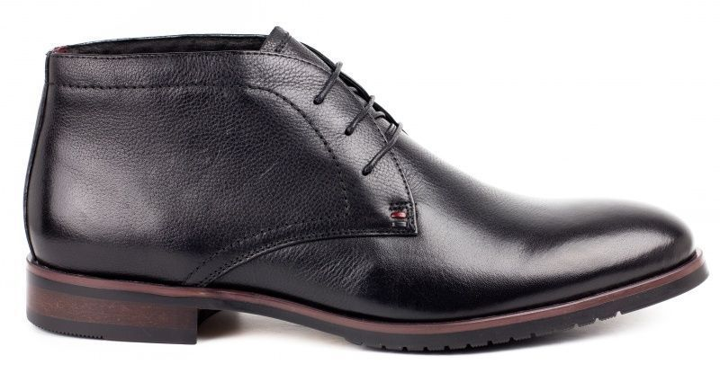 Ботинки для мужчин Braska BR1232 размерная сетка обуви, 2017