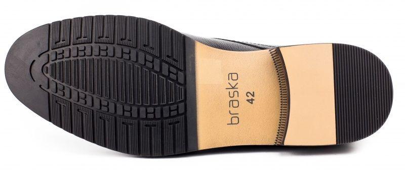 Ботинки для мужчин Braska BR1232 размеры обуви, 2017