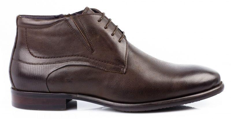 Ботинки для мужчин BRASKA BR1233 размерная сетка обуви, 2017