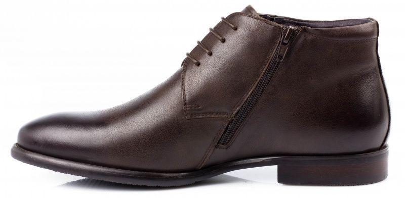 Ботинки для мужчин BRASKA BR1233 , 2017