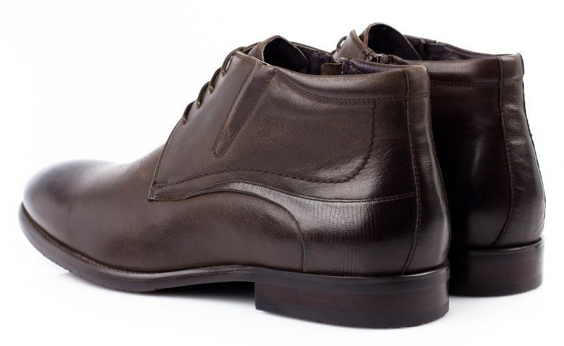 Braska Ботинки  модель BR1233 размерная сетка обуви, 2017