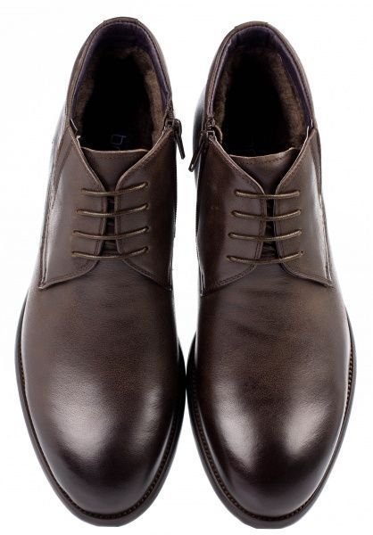 Ботинки для мужчин BRASKA BR1233 цена, 2017