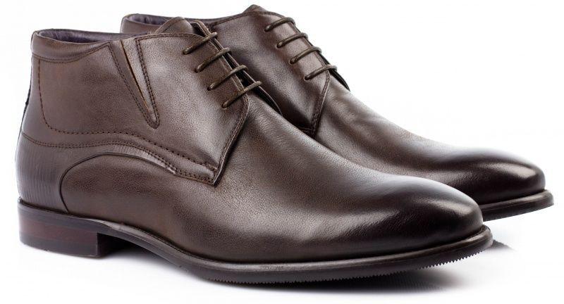 Ботинки для мужчин BRASKA BR1233 купить в Интертоп, 2017