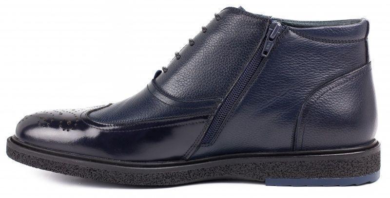 Ботинки для мужчин Braska BR1234 , 2017