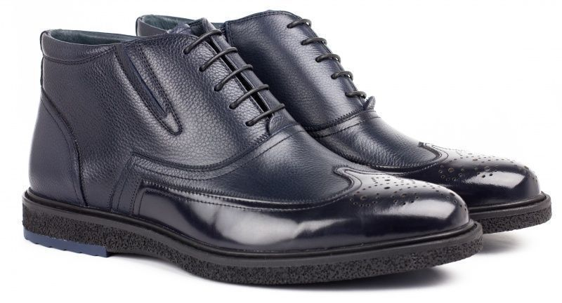 Ботинки для мужчин Braska BR1234 купить в Интертоп, 2017
