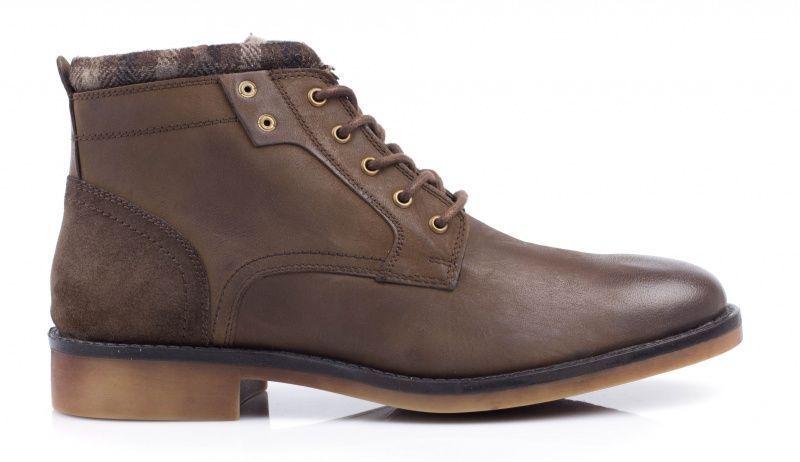 Ботинки для мужчин Braska BR1235 размерная сетка обуви, 2017
