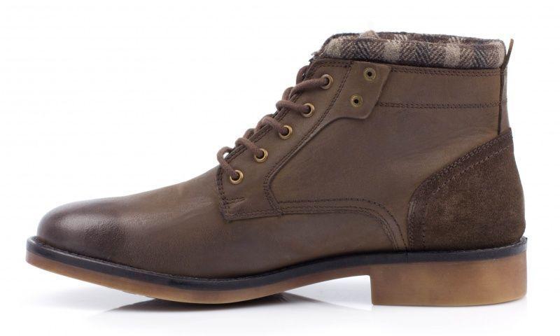 Ботинки для мужчин Braska BR1235 , 2017