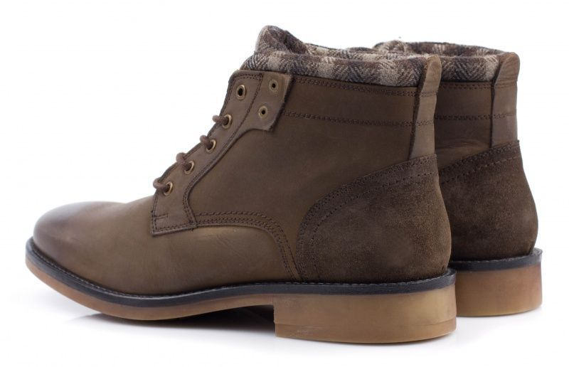 Ботинки для мужчин Braska BR1235 купить обувь, 2017