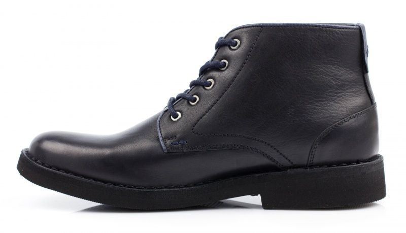 Braska Ботинки  модель BR1238 размеры обуви, 2017