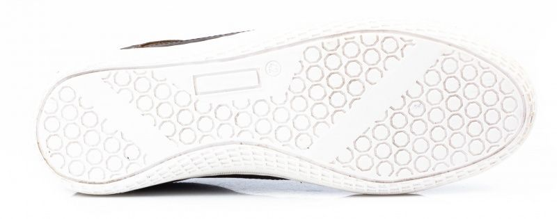 Полуботинки для мужчин BRASKA BR1241 брендовая обувь, 2017