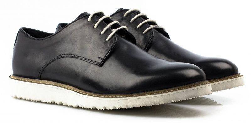 Braska Полуботинки  модель BR1247 размерная сетка обуви, 2017
