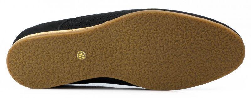 Туфли для мужчин Braska BR1248 размерная сетка обуви, 2017