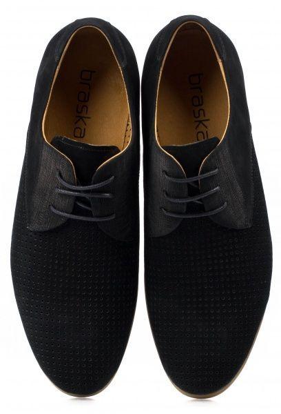 Туфли для мужчин Braska BR1248 купить обувь, 2017