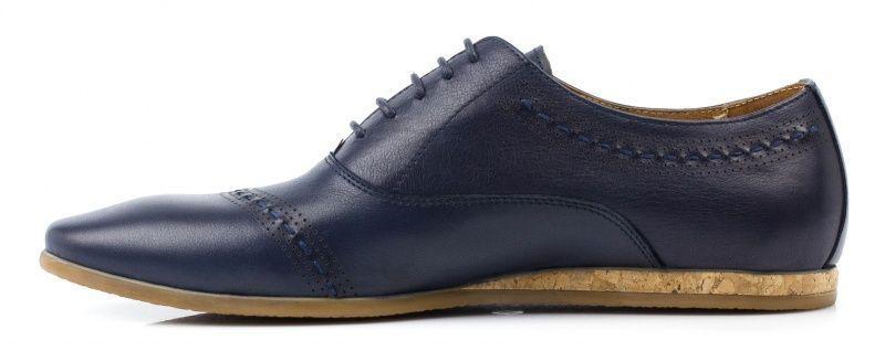 Туфли для мужчин Braska BR1250 брендовые, 2017