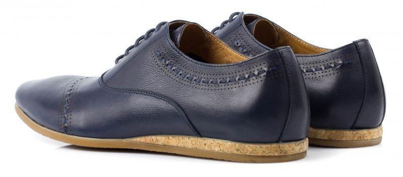 Туфли для мужчин Braska BR1250 купить в Интертоп, 2017