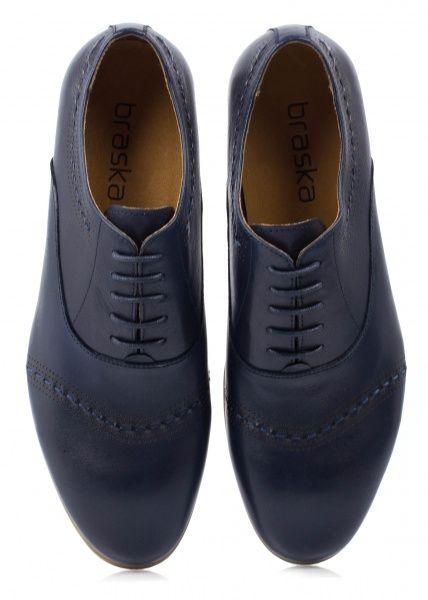 Туфли для мужчин Braska BR1250 размеры обуви, 2017