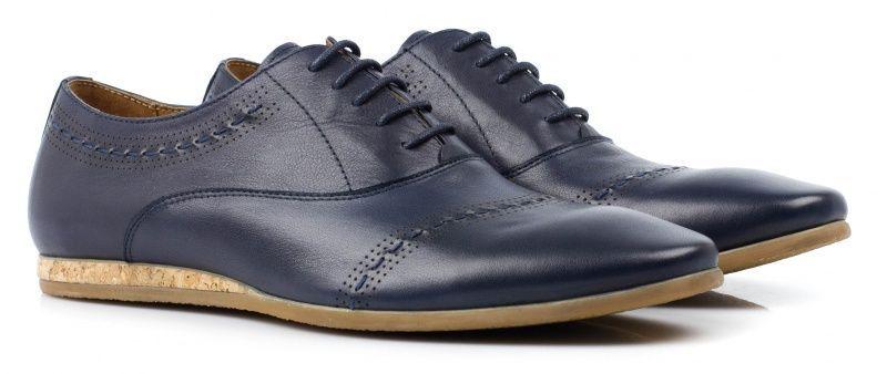 Туфли для мужчин Braska BR1250 примерка, 2017
