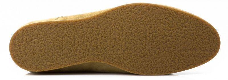 Туфли для мужчин Braska BR1251 размерная сетка обуви, 2017