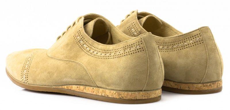 Туфли для мужчин Braska BR1251 , 2017