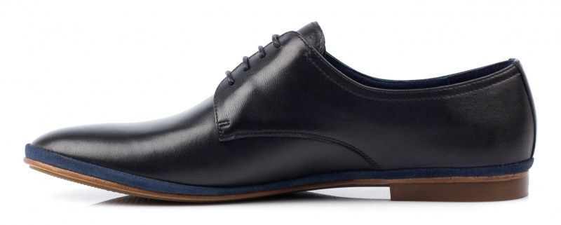 Туфли для мужчин Braska BR1252 брендовые, 2017
