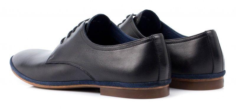 Туфли для мужчин Braska BR1252 купить в Интертоп, 2017