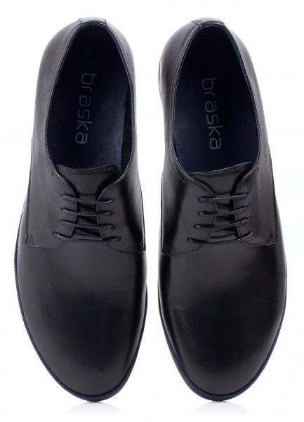 Туфли для мужчин Braska BR1252 размеры обуви, 2017