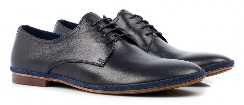 Туфли для мужчин Braska BR1252 примерка, 2017