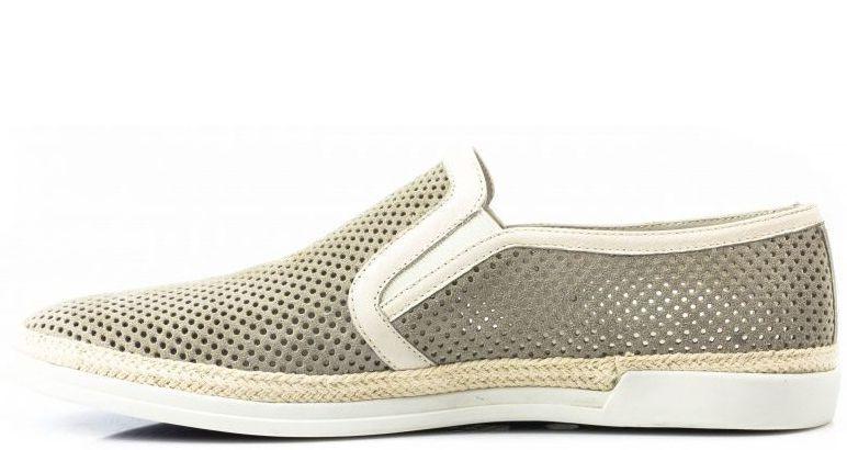 Cлипоны для мужчин Braska BR1254 размерная сетка обуви, 2017