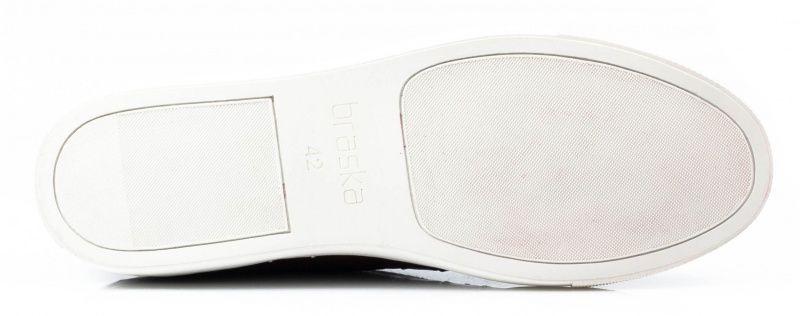 Cлипоны для мужчин Braska BR1260 купить обувь, 2017