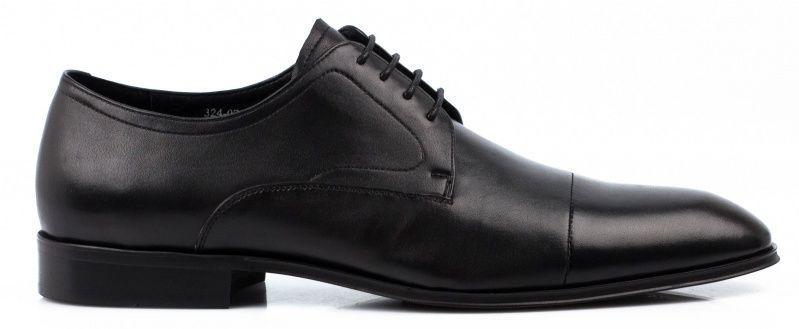 Туфли для мужчин Braska BR1261 размеры обуви, 2017