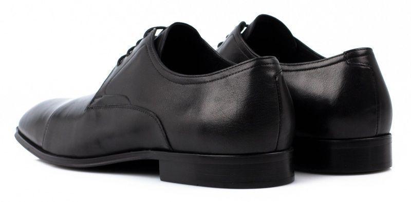 BRASKA Туфли  модель BR1261, фото, intertop