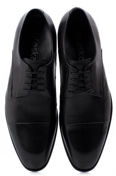 Туфли для мужчин Braska BR1261 купить обувь, 2017