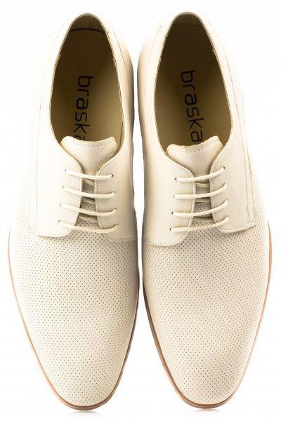 Туфли для мужчин Braska BR1263 купить обувь, 2017