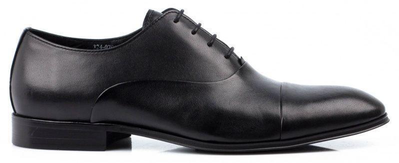 Туфли для мужчин Braska BR1264 цена, 2017