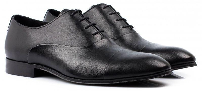 Туфли для мужчин Braska BR1264 примерка, 2017