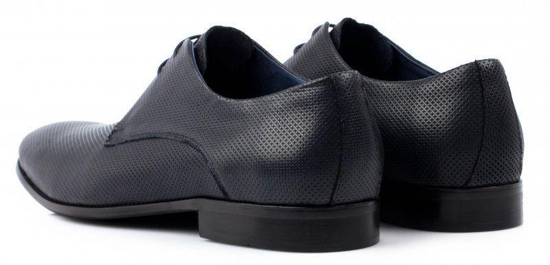 Туфли для мужчин Braska BR1265 , 2017