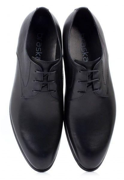 Туфли для мужчин Braska BR1266 купить обувь, 2017