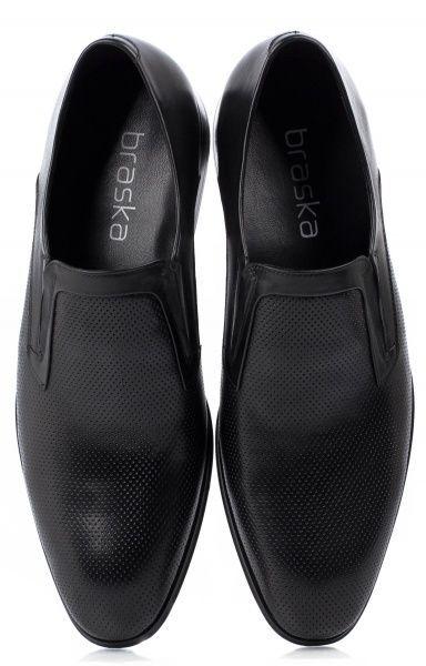 Туфли для мужчин Braska BR1267 купить обувь, 2017
