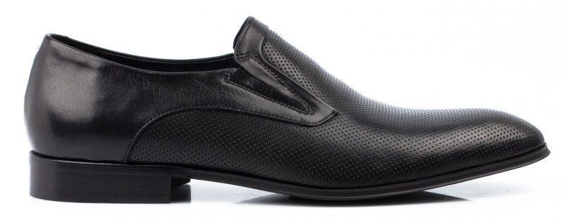 Туфли для мужчин Braska BR1267 примерка, 2017